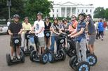 Washington DC Segway Tour