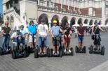 Krakow Old Town on SEGWAY