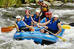 White Water River Rafting on Yaque del North River, Puerto Plata, River Rafting & Tubing