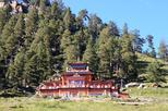 1 Day Coach Tour of Aglag Buteel Monastery and Meditation Center Including Lunch