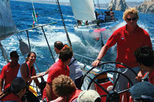 America's Cup Challenge from Los Cabos