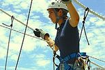 Canyon Canopy Adventure from Los Cabos, Los Cabos, Adrenaline & Extreme