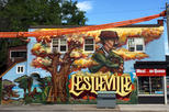 4-Hour Riverside and Leslieville Food Tour in Toronto