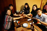 Kyoto Nightlife and Local Bar Scene Tour