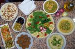 food-tour at traditional restaurant to taste the Egyptian kitchen