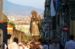 Best of Naples and Archaelogical Museum from Sorrento