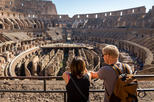 Colosseum Tickets with Arena Floor Direct Entrance