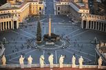 Skip the Line: Vatican in One Day, Rome,