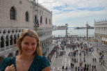 Small-Group Tour: Best of Venice Walking Tour and Grand Canal Water Taxi Ride