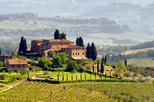 Europe - Italy: Tuscany in One Day Sightseeing Tour from Rome