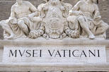 Vatican Museums Skip the Line Entrance Ticket