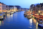 Venice by Night Tour and Gondola Ride