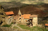 Full Day Private Tour in David Gareja Monastery from Tbilisi