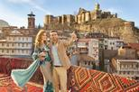 Private Full-Day History and Heritage Tbilisi City and Mtskheta Tour from Tbilisi