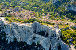 PRIVATE Half Day Roman and Medieval Provencal Heritage Walking Tour from Avignon