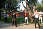3-Hour Private Tour: Tai Chi Lesson with Temple of Heaven