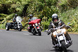 Auckland City Harley Davidson Tour, Auckland, Half-day Tours