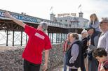 Brighton Lanes and Backstreets Walking Tour a Brilliant intro to this buzzing seaside Town