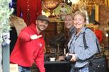Made In London - Borough and Camden Markets Tour with a Local Guide