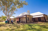 Alice Springs Telegraph Station Entry and Tour