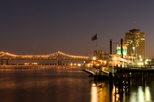 Steamboat Natchez Evening Jazz Cruise, New Orleans,