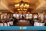 TravelToe VIP: Steamboat Natchez Dinner Cruise with Private Boat and Engine Room Tour