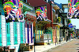 New Orleans The French Quarter MP3 Audio Walking Tour
