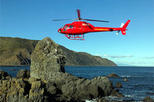 South Coaster Helicopter Flight from Wellington, Wellington, Helicopter Tours