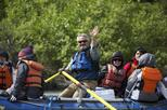 Chilkat Bald Eagle Preserve Rafting - Haines Departure