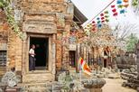 Small-Group Tour to Phnom Chisor Temple