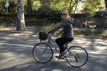 New York City Central Park Bicycle Rental