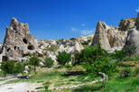 3-Day Cappadocia Tour from Kayseri with Optional Balloon Ride, Cappadocia, Multi-day Tours