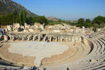 Ephesus and the House of Virgin Mary Day Trip from Istanbul, Istanbul, Day Trips