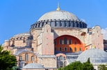 Imperial Istanbul Half-day Tour: Hagia Sophia and Grand Bazaar