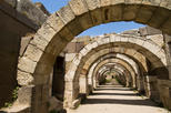Izmir Shore Excursion: Small-Group Half Day Sightseeing Tour in Izmir