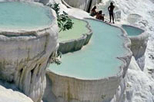 Private Tour: Pamukkale and Hierapolis, Izmir,