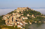 Self-Guided City Tour from Toulouse to Albi and Cordes-sur-Ciel