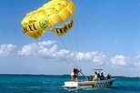 Single Parasailing in Key West, Key West, Parasailing & Paragliding