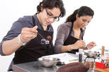 NYC Make Your Own Gourmet Chocolate Class