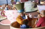 Disney's 10-Day Magic Your Way Ticket, Orlando,