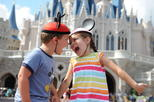 Disney's 5-Day Magic Your Way Ticket