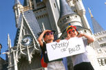 Disney's 7-Day Magic Your Way Ticket