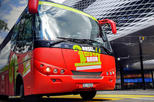 Hop-On Hop-Off Basel City Sightseeing Bus Tour