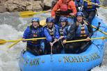 Half-Day Whitewater Rafting in Browns Canyon