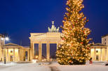 Berlin Christmas Markets Walking Tour, Berlin,