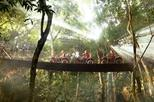 Emotions Native Park Adventure- ATVs, Cenotes and Ziplines