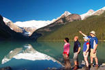 Lake Louise and Moraine Lake Tour, Banff, Nature & Wildlife
