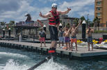 Flyboard Session in Puerto Rico