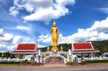 GUIDED HATYAI (THAILAND) DAY TOUR FROM PENANG (MALAYSIA)
