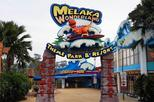 Malacca Wonderland Theme Park Admission Tickets